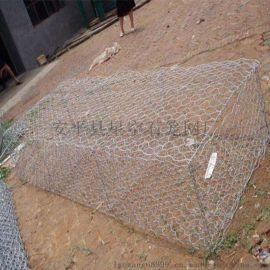 镀锌石笼网箱价格多少钱一平米