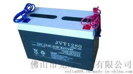 阀控式密封蓄电池12V80A 太阳能胶体蓄电池