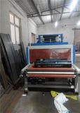 全自動卷材熱收縮包裝機 PE膜塑封防水瀝青卷氈包裝機