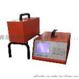 不透光柴油尾氣廢氣檢測儀LB-5Y檢測尾氣排放