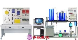 SZJ-L2A型 楼宇给排水监控系统实验实训装置