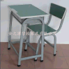 厂家直销善学**课桌椅,彩色时尚中小学生学习培训椅
