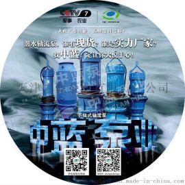 江西潛水軸流泵生產廠家