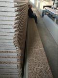 金属雕花板防风耐腐蚀材料 彩钢夹芯复合板