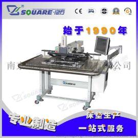 斯奎尔ZJQ自动床垫商标机