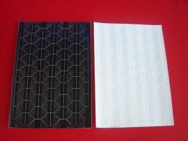 黑/白色PVC相角/相册内页(LK-03-PVC)