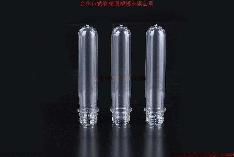 江西省28口PET瓶胚35g32g28g管坯
