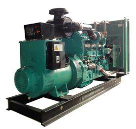 450kw 柴油发电机组双11低价销售-康明斯发动机配恒久电机