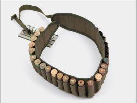 上海定制子彈腰帶 廣告禮品定制 戶外迷彩軍用包定制