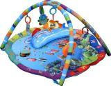 海洋世界游戏毯(PM80701)
