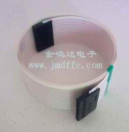 FFC端子线/ 排线(UL2646/UL2643)