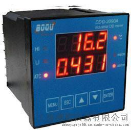 上海博取仪器专业水质分析仪器生产厂家DDG-2090A型工业电导率