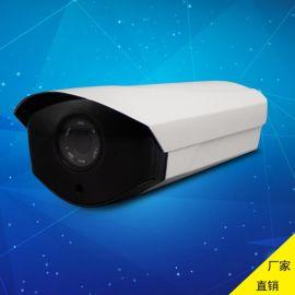 高清红外夜视防水店铺工厂仓库家用智能网络监控低照度摄像头枪机