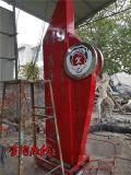 消防主题公园雕塑,消防题材的雕塑