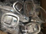 清障车配件/ 半挂车拖车T型不锈钢锁 /椭圆型不锈钢工具箱锁