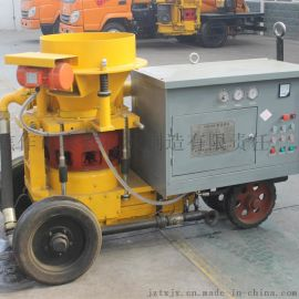 申鑫牌HS系列混凝土湿喷机  水泥喷射机
