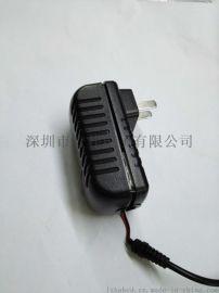 12V2A插牆電源適配器