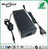 14.6V10A 9.5A 9A 8.5A磷酸铁 电池充电器 12.8V铁 电池充电器