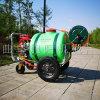 手推车式喷雾机农用高压喷雾机四轮汽油喷雾器