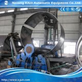 风力发电塔筒数控卷板机 四辊卷板机生产线