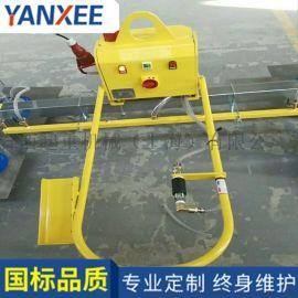 浙江500kg真空吸吊机德国进口真空交流泵吊具