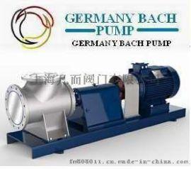 进口化工轴流泵 (巴赫Bach)优选品牌