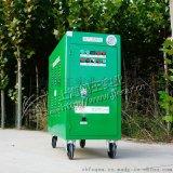 闖王CWR09A上海燃氣型多功能蒸汽洗車機 上門移動式高溫高壓蒸汽洗車機