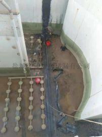 遼陽污水池伸縮縫堵漏