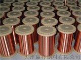 厂家生产铜线可加工 纸包线 非标耐磨紫铜线 可定制