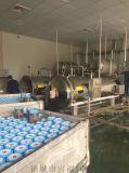 全自動沙丁魚罐頭連續生產線