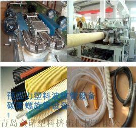 预应力塑料波纹管设备
