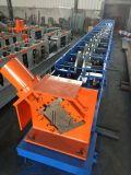 彩鋼水槽設備 彩鋼板壓瓦機 天溝落水槽壓瓦機