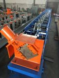 彩钢水槽设备 彩钢板压瓦机 天沟落水槽压瓦机
