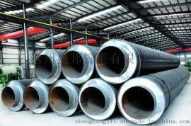 钢套钢复合保温管生产厂家