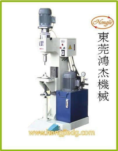 HJ-152油压旋铆机,旋转铆钉机,液压铆钉机