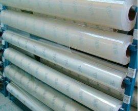 大量供应TPU透明系列薄膜