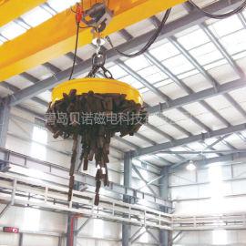 吸盘厂家定制MW5系列废钢电磁吸盘吸盘式电磁铁