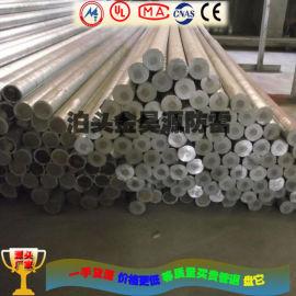 供应锌包钢接地极 镀锌钢棒防雷接地体现货供应