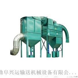 气动输送机粉煤灰操作简单 粉煤灰装罐输送机可减轻劳动强度