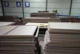 湖北护栏厂家 永奇锌钢百叶窗型材 阳台栏杆加工