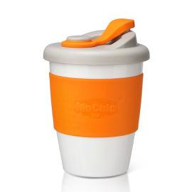 MOCHIC pla咖啡杯子定制 pla杯厂家