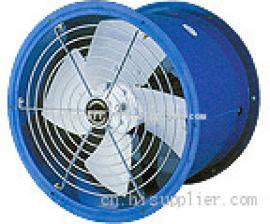 上海德東SF5-4管道式單相軸流風機