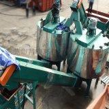 塑料瓶破碎清洗流水線 PET瓶片回收再生設備