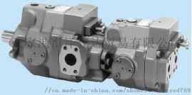 日本油研柱塞泵A145-F-R-01-B-S-60