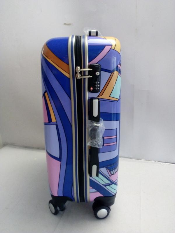 拉杆箱定制 ABS拉杆箱设计 生产拉杆箱