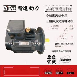 冷却塔立式电机YE2 200L-6-18.5kW