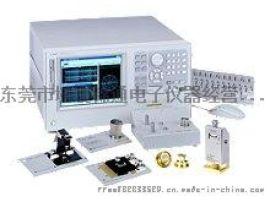 安捷伦 E4991A  阻抗分析仪 电子仪器