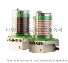 PLU-D系列自動潤滑泵