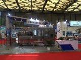 德永機械GF60-6每分鐘600罐易拉罐灌裝封口機