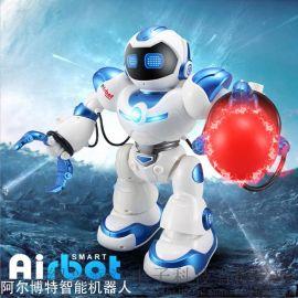 阿尔博特1029  儿童玩具  玩具机器人